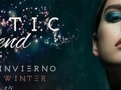 Érase vez...Mystic Legend, nueva colección Cazcarra Image