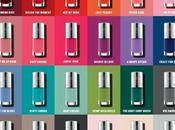 Unos esmaltes uñas como nunca habías visto: Nueva línea Color Crush Uñas Body Shop