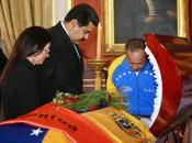 presidente descubierto César Miguel Rondón