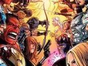 Marvel Comics puede haber prohibido creación mutantes para favorecer