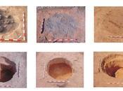 Escaramujos: extenso yacimiento silos Prehistoria Reciente Toledo