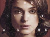 "Nuevo póster ""the imitation game"" keira knightley"