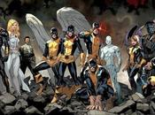 "quiere realizar serie ""live-action"" X-Men"