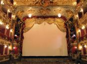 Magia rococó: teatro Cuvilliés Munich