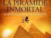 """pirámide inmortal"""" Javier Sierra"""