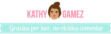 blogger de belleza kathy gamez beauty blogger