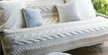 Cubrir tus muebles, ¿Si o no?  – To Use a cover in your sofa yes or no?