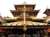 Golden Temple. Patan