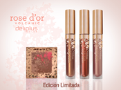 Colección Rose d'or Volcanic Deliplus