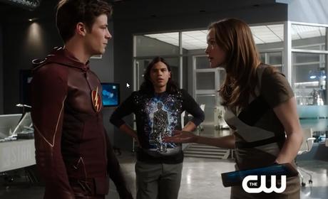 Promo: The Flash S01E02
