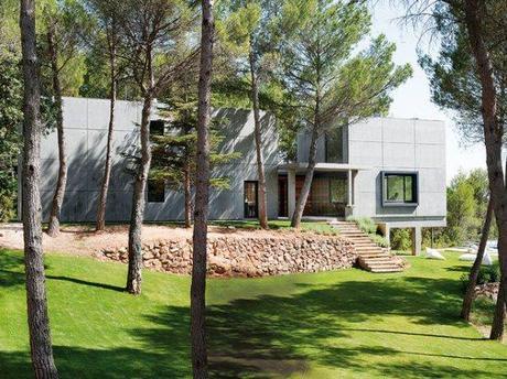Casa prefabricada de hormig n en guadalajara paperblog - Casas prefabricadas guadalajara ...