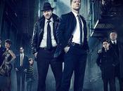 Gotham, nueva serie