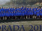 Discriminación inmigrantes futbolistas equipos modestos: queja C.D. Cariño triste realidad legislada