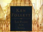 pilares tierra, Follett