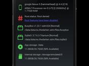 Aplicaciones para liberar espacio Android