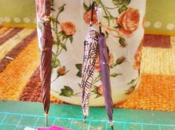 Cómo hacer paraguas miniatura