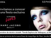 Lanzamiento Marc Jacobs Beauty: otro objeto deseo