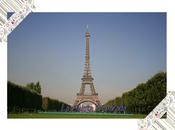 Viajo cantando...a París.