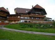 Landhaus lauble: hotel encanto Selva Negra