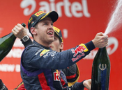 final era: Bull anunció partida Sebastian Vettel