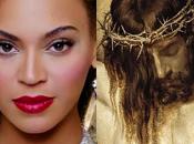 Beyoncé, Jesucristo otros líderes