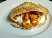 Kebab pollo (tradicional thermomix)