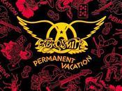 PERMANENT VACATION Aerosmith, 1987. Crítica álbum. Reseña. Review.