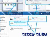 Incompatibilidad disco duro