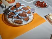 Primera mesa dulce