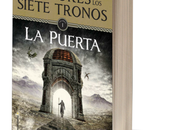 señores siete tronos Carlos González Sosa&Entrevista