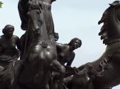 Boadicea, reina guerrera