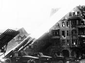 Armas Segunda Guerra Mundial: lanzacohetes Katyusha