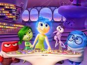 Intensa-Mente Disney-Pixar: Teaser Tráiler