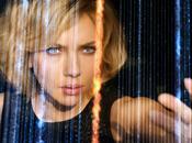 Crítica 'Lucy': poder límite cerebro humano