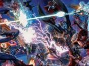 [NYCC2014] Marvel anuncia unas nuevas Secret Wars