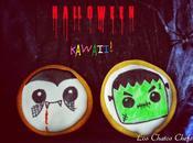 Halloween Kawaii