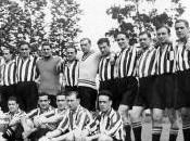 primer equipo España extranjeros Athletic Club Bilbao