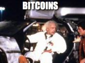 Explicando Bitcoin Marty McFly