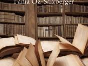 judíos palabras, Amos Fania Oz-Salzberger