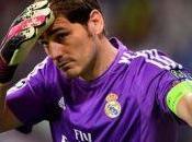 Iker Casillas, eterno mártir