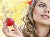 Terapia manzana para piel