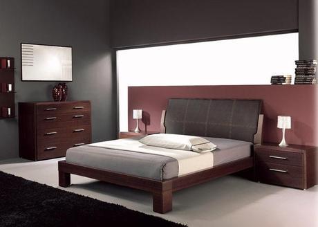 Dormitorios para hombres solteros paperblog for Juego de dormitorio queen