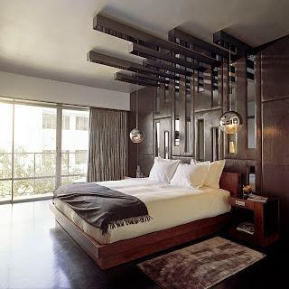 dormitorios para hombres solteros paperblog