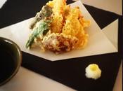 Recetas japonesas: Como preparar Tempura Taka Sasaki
