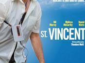 """Tres nuevos carteles """"st. vincent"""""""