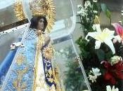 Virgen Zapopan, viajera internacional