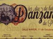 segoviana Danzantes Palencia
