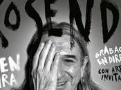 Rosendo, único mercado España bien Ventas. (Crónica más)