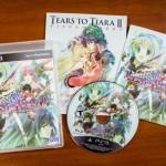 IMG 0208 150x150 Tears to Tiara II gameplay comentado e imágenes