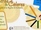 Números colores
